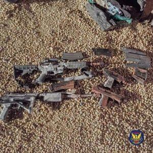 GUNS-FOUND-BACKYARD-PIC-PHX-PD-